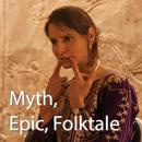Myth Epic Folktale button