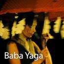 Baba Yaga button